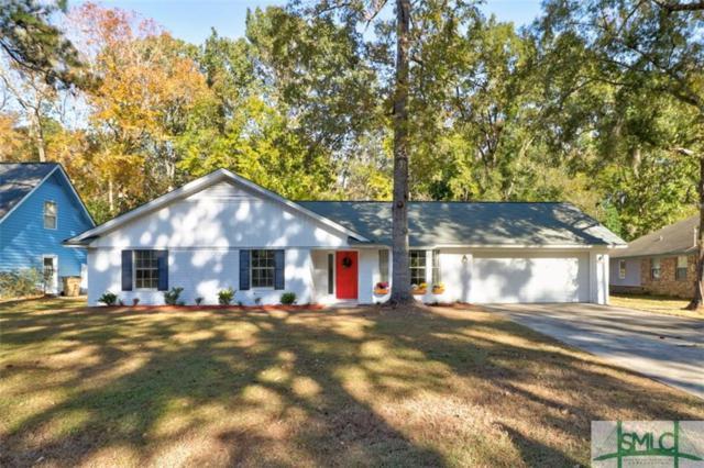 360 Boyd Drive, Richmond Hill, GA 31324 (MLS #199667) :: Keller Williams Realty-CAP