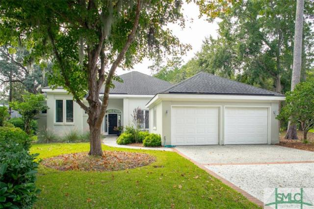 1 Skimmar Circle, Savannah, GA 31411 (MLS #199679) :: Keller Williams Realty-CAP