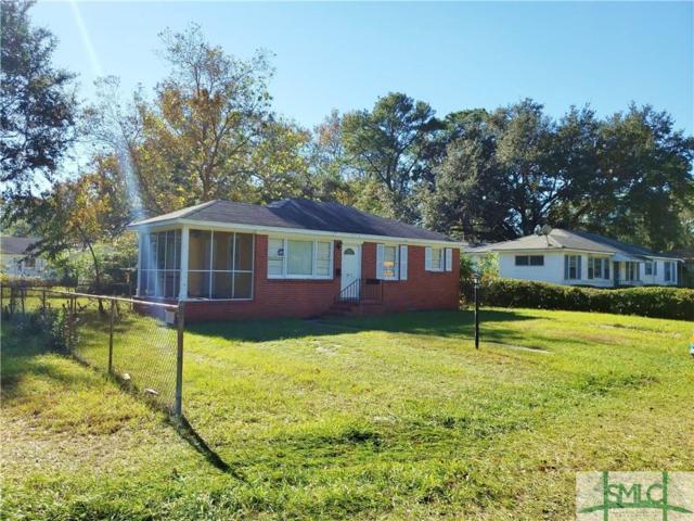 2339 Brevard Circle, Savannah, GA 31404 (MLS #199680) :: The Sheila Doney Team
