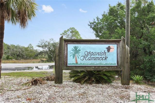 129 & 136 San Marco Drive, Tybee Island, GA 31328 (MLS #199717) :: The Randy Bocook Real Estate Team