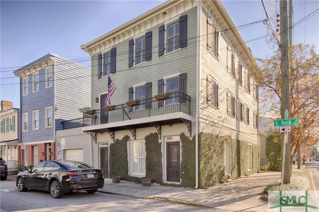 503 E York Street, Savannah, GA 31401 (MLS #199719) :: Heather Murphy Real Estate Group