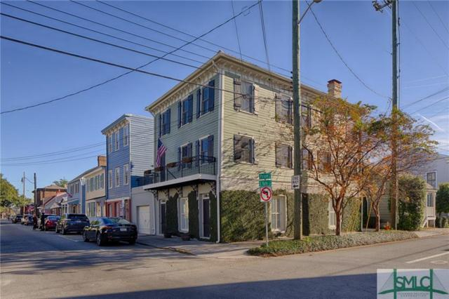 503 E York Street, Savannah, GA 31401 (MLS #199720) :: Heather Murphy Real Estate Group