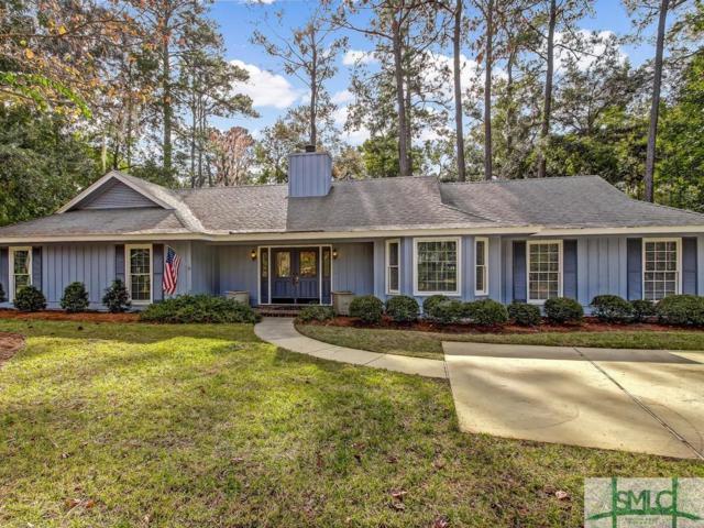 37 Hemingway Circle, Savannah, GA 31411 (MLS #199723) :: The Arlow Real Estate Group