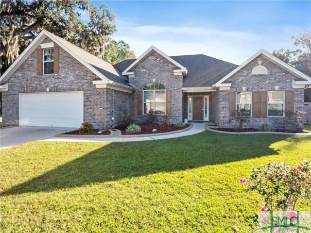 56 Heritage Way, Savannah, GA 31419 (MLS #199738) :: Teresa Cowart Team