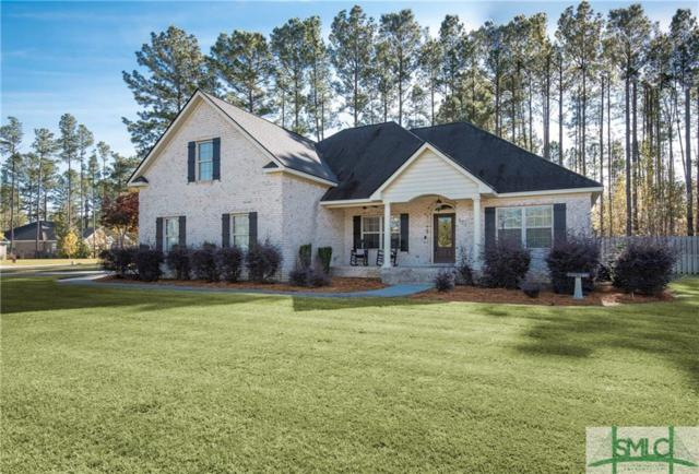 121 Sweetwater Circle, Rincon, GA 31326 (MLS #199748) :: Keller Williams Realty-CAP