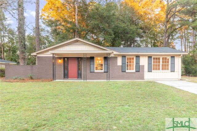4 Hillyer Drive, Savannah, GA 31406 (MLS #199756) :: Karyn Thomas
