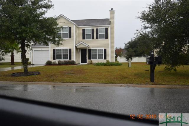 153 Old Pond Circle, Pooler, GA 31322 (MLS #199774) :: The Sheila Doney Team