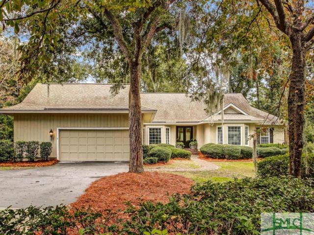 11 Bluff Oak Retreat, Savannah, GA 31411 (MLS #199776) :: The Arlow Real Estate Group