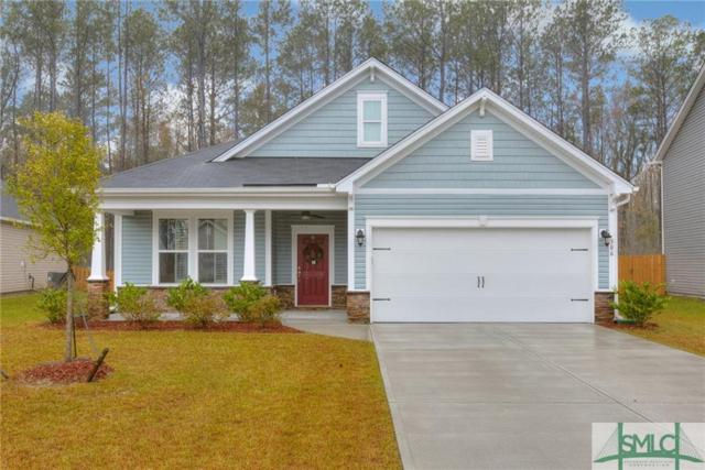 386 Southwilde Way, Pooler, GA 31322 (MLS #199785) :: The Arlow Real Estate Group