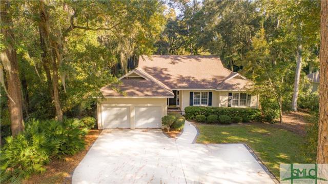 89 Franklin Creek Road S, Savannah, GA 31411 (MLS #199797) :: The Arlow Real Estate Group