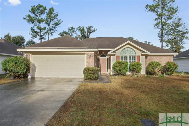 188 Salt Landing Circle, Savannah, GA 31419 (MLS #199805) :: Coastal Savannah Homes