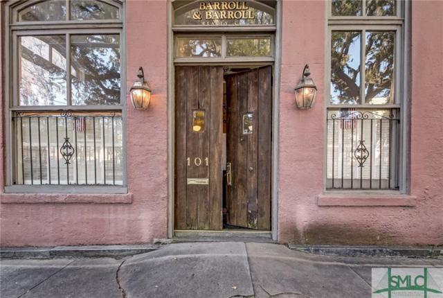 101 W Liberty Street, Savannah, GA 31401 (MLS #199816) :: Keller Williams Realty-CAP