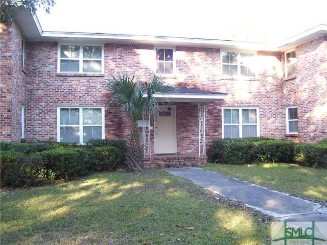 3605 Bull Street, Savannah, GA 31405 (MLS #199899) :: Coastal Savannah Homes