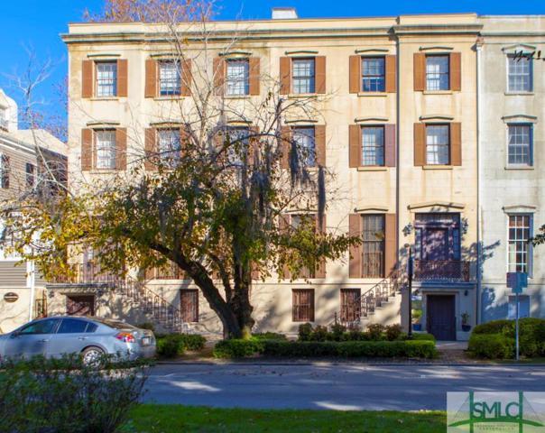 124 W Liberty Street, Savannah, GA 31401 (MLS #199909) :: Keller Williams Realty-CAP