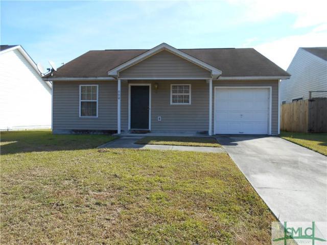 990 Rushing Street, Richmond Hill, GA 31324 (MLS #199914) :: The Arlow Real Estate Group