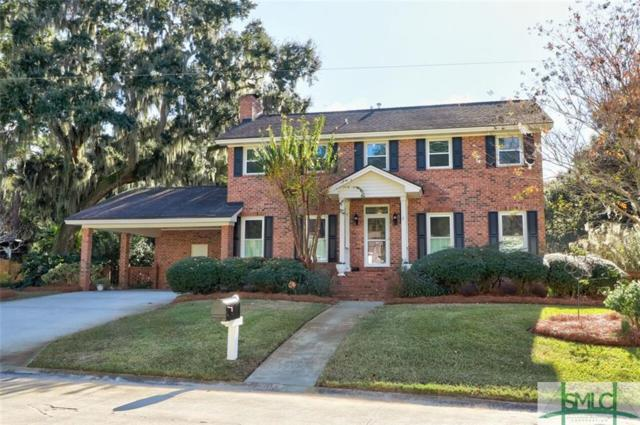 103 Windfield Drive, Savannah, GA 31406 (MLS #199948) :: The Randy Bocook Real Estate Team