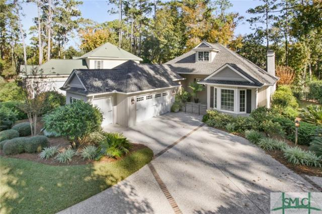 8 Woodbrook Court, Savannah, GA 31411 (MLS #199950) :: The Randy Bocook Real Estate Team
