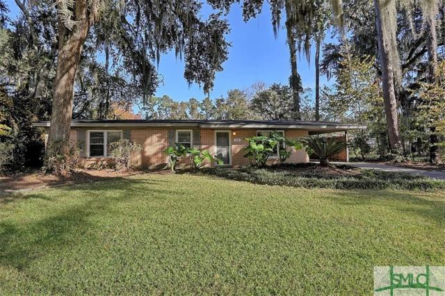 412 Delores Drive, Savannah, GA 31406 (MLS #199962) :: The Sheila Doney Team