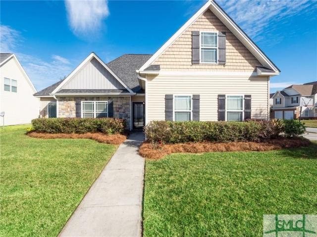 228 Ohara Drive, Richmond Hill, GA 31324 (MLS #199983) :: The Randy Bocook Real Estate Team