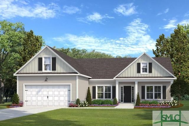 6 Ashstead Lane, Pooler, GA 31322 (MLS #199991) :: The Randy Bocook Real Estate Team