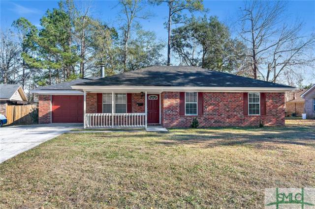 4 Sandlewood Court, Savannah, GA 31405 (MLS #199997) :: Karyn Thomas