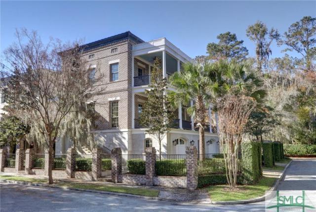 543 Mcallister Landing, Richmond Hill, GA 31324 (MLS #200000) :: The Arlow Real Estate Group