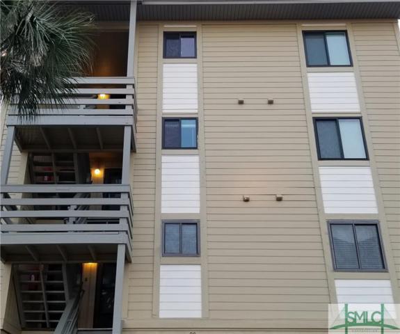 85 Van Horne Avenue, Tybee Island, GA 31328 (MLS #200007) :: The Arlow Real Estate Group