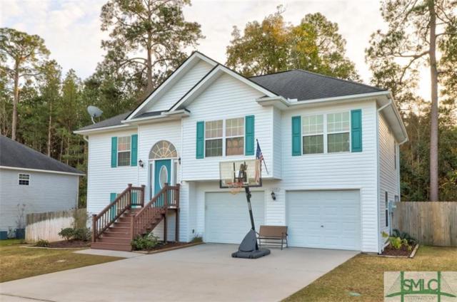 118 Ridgewood Circle, Rincon, GA 31326 (MLS #200009) :: The Randy Bocook Real Estate Team