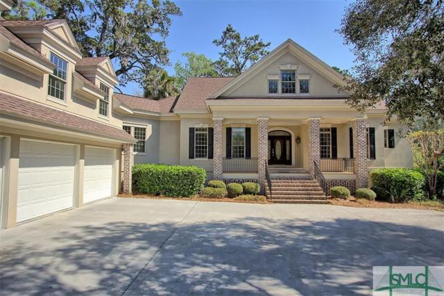 4 Castlebrook Retreat, Savannah, GA 31411 (MLS #200016) :: Heather Murphy Real Estate Group