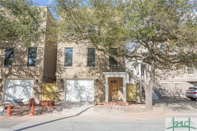 408 W Wayne Street, Savannah, GA 31401 (MLS #200035) :: Heather Murphy Real Estate Group
