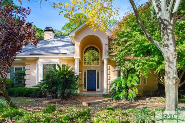 4 Ovenbird Lane, Savannah, GA 31411 (MLS #200037) :: Keller Williams Realty-CAP
