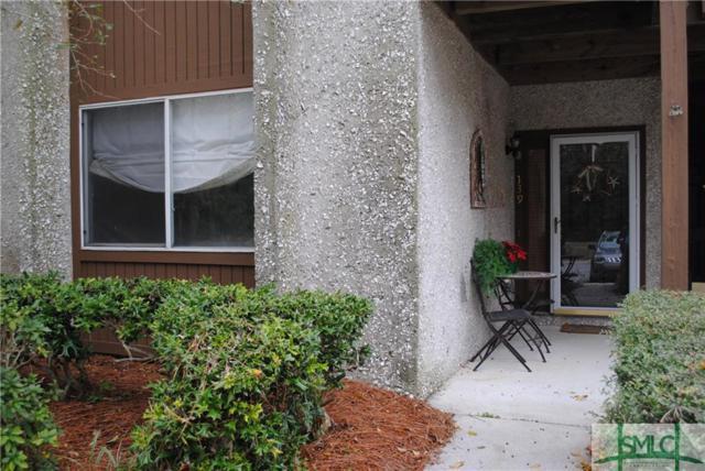 139 Bull River Bluff Drive, Savannah, GA 31410 (MLS #200054) :: Keller Williams Realty-CAP
