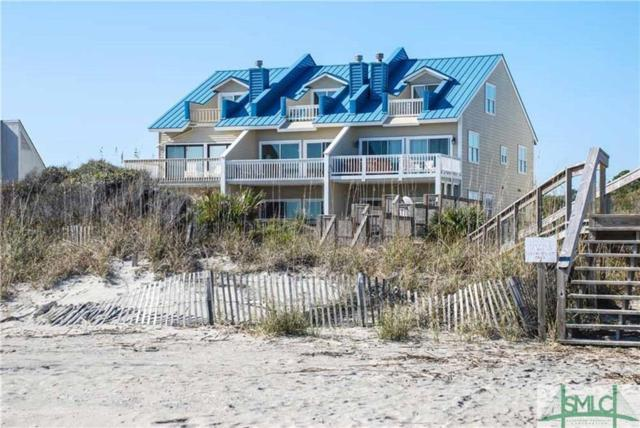 5 Oceanview Court, Tybee Island, GA 31328 (MLS #200069) :: Keller Williams Realty-CAP