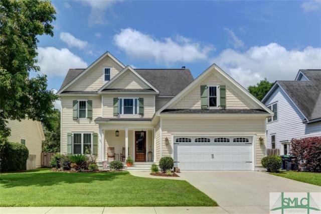 121 Whistling Duck Court, Savannah, GA 31406 (MLS #200091) :: The Randy Bocook Real Estate Team