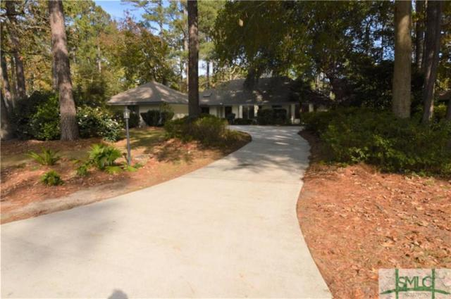 37 Fairway Drive, Bluffton, SC 29910 (MLS #200105) :: Teresa Cowart Team