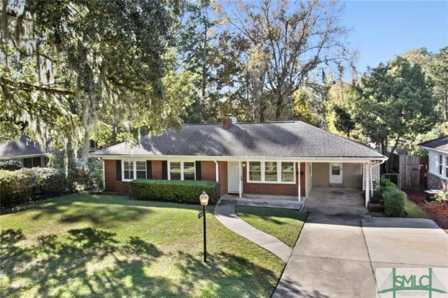 5443 Magnolia Avenue, Savannah, GA 31406 (MLS #200110) :: Coastal Savannah Homes