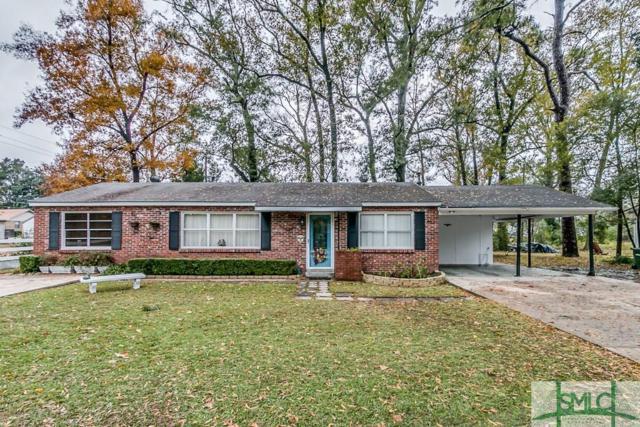 219 Phillips Avenue, Savannah, GA 31407 (MLS #200133) :: The Arlow Real Estate Group