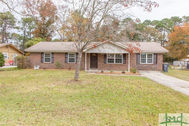 1310 Whitfield Park Drive, Savannah, GA 31406 (MLS #200138) :: Karyn Thomas