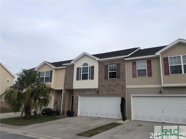 5 Bimini Drive, Savannah, GA 31419 (MLS #200153) :: The Randy Bocook Real Estate Team