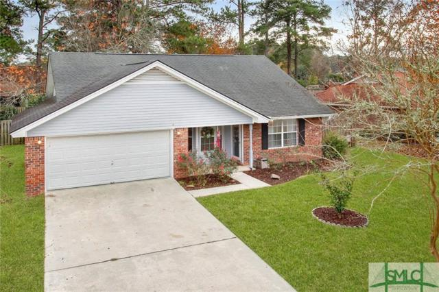 111 Longleaf Circle, Pooler, GA 31322 (MLS #200157) :: Teresa Cowart Team