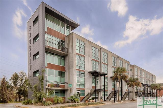 545 Berrien Street, Savannah, GA 31401 (MLS #200223) :: The Randy Bocook Real Estate Team