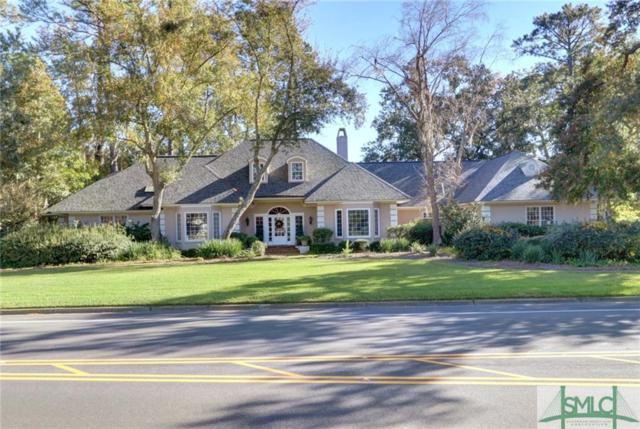 21 Westcross Road, Savannah, GA 31411 (MLS #200228) :: Keller Williams Realty-CAP