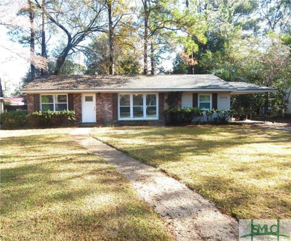 8516 Vining Way, Savannah, GA 31406 (MLS #200268) :: Teresa Cowart Team