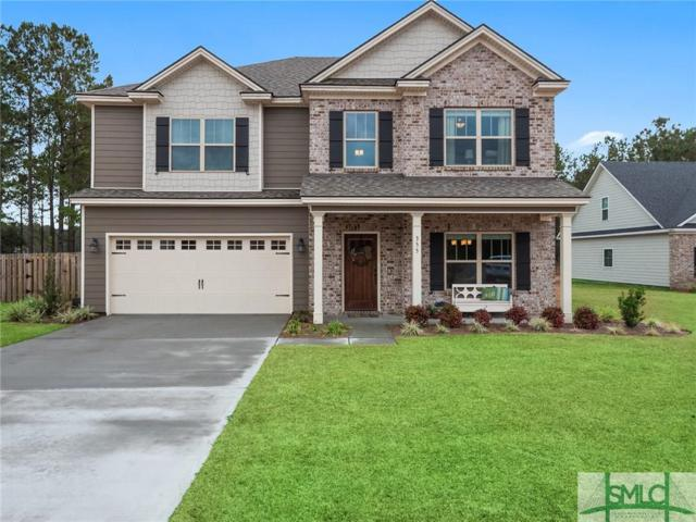 355 Wicklow Drive, Richmond Hill, GA 31324 (MLS #200273) :: Karyn Thomas