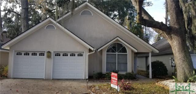 28 Full Sweep Drive, Savannah, GA 31419 (MLS #200283) :: Coastal Savannah Homes