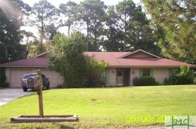 6715 Sand Road, Savannah, GA 31410 (MLS #200289) :: Karyn Thomas