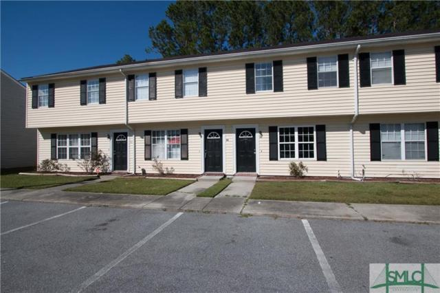1100 Pineland Avenue, Hinesville, GA 31313 (MLS #200311) :: The Randy Bocook Real Estate Team