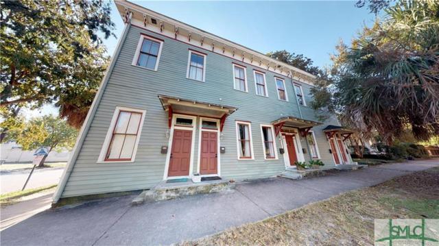 119 E Park Avenue, Savannah, GA 31401 (MLS #200313) :: The Arlow Real Estate Group