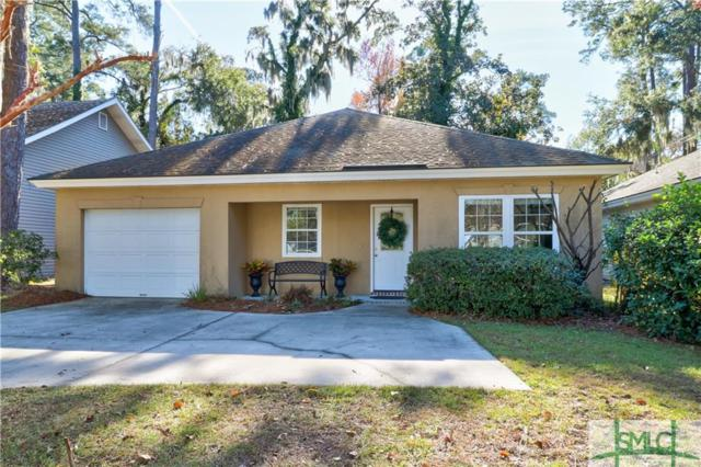 2419 Riviera Drive, Savannah, GA 31406 (MLS #200329) :: Teresa Cowart Team