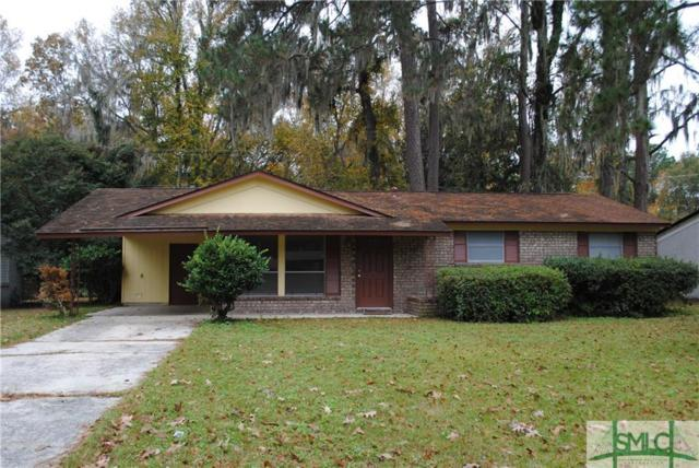 105 Van Nuys Boulevard, Savannah, GA 31419 (MLS #200349) :: Keller Williams Realty-CAP